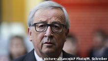 Berlin Juncker bei Gabriels Buchvorstellung Neuvermessungen