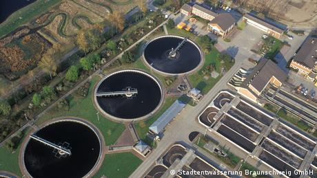 Stadtentwässerung Braunschweig