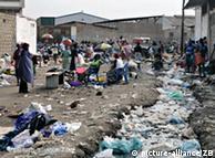 As precárias condições de vida em Angola estão na origem da convocação de nova manifestação