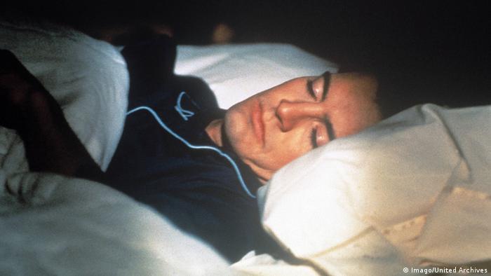Twin Peaks, FBI Agent Dale Cooper, filmstill (Imago/United Archives)