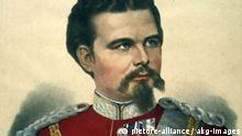 Deutschland Geschichte Bayern König Ludwig II