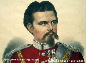 König Ludwig der Zweite