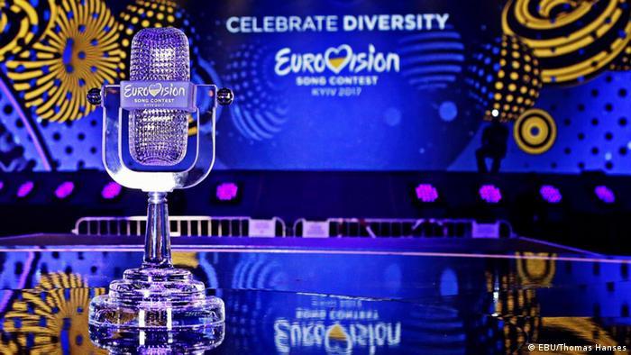 Євробачення, кубок переможця конкурсу