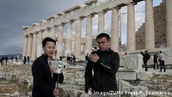 Η διαρκής άνοδος του ελληνικού τουρισμού έχει θετική επίδραση και στην αγορά ακινήτων από ξένους, γράφει η Handelsblatt