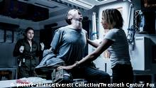 Filmstill Alien Covenant