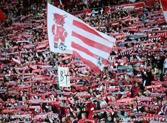 Fanovi Kaiserslauterna
