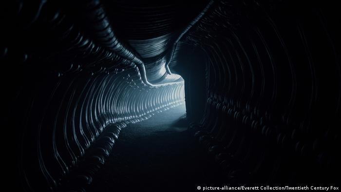 Filmstill Alien Covenant (picture-alliance/Everett Collection/Twentieth Century Fox)
