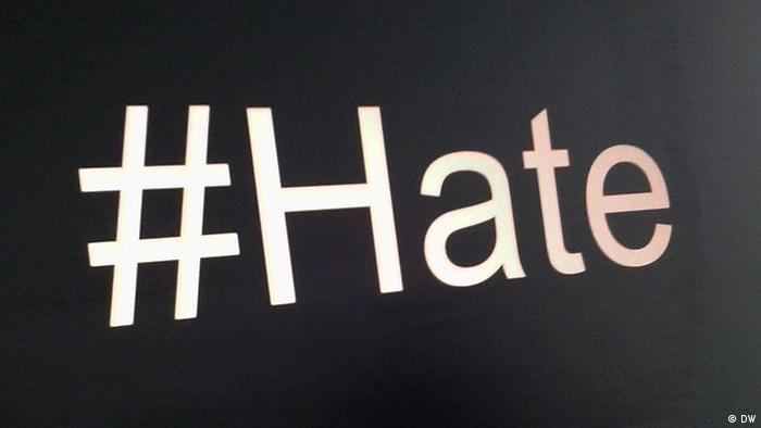 Hashtag #Hate (DW)