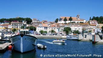 Η άνθηση του πορτογαλικού τουρισμού συμβάλλει σημαντικά στην ενίσχυση της εγχώριας οικονομίας