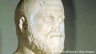 Bust of Themistocles