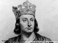 Felipe II. de Francia.