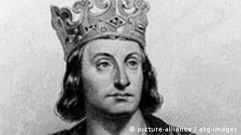 Frankreich Geschichte König Philipp II. August