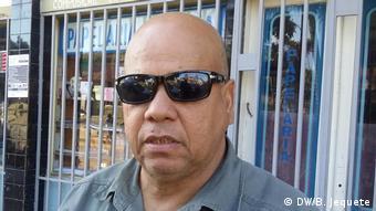 Mosambik Community-Radio GESOM
