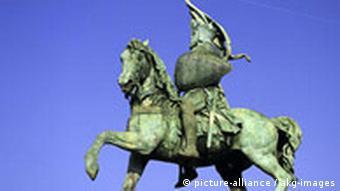 Belgien Geschichte Kreuzzug Gottfried von Bouillon