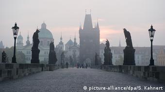 Prague (picture-alliance/dpa/S. Kahnert)