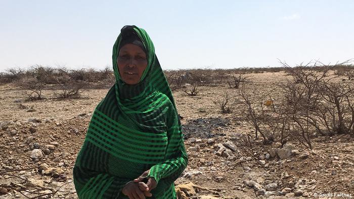 Horn von Afrika Dürre | Sara Hawadle (Arndt Peltner)