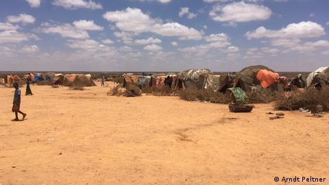 helfen spenden kenia somalia südsudan