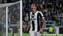 Champions League - Juventus Turin vs AS Monaco