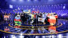 Eurovision Song Contest 2017 in Kiew | Die zehn besten Nationen