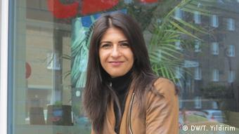 CDU NRW Milletvekili Serap Güler