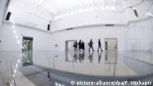 Italien 57. Kunstbiennale von Venedig Deutscher Pavillon