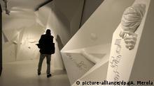 Italien 57. Kunstbiennale von Venedig Sasha Pirogova