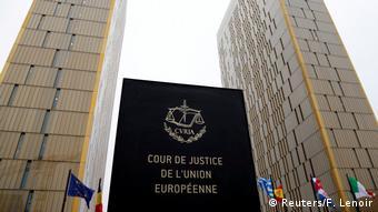 Το Δικαστήριο της ΕΕ στο Λουξεμβούργο
