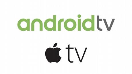 Smart TV Android, Apple
