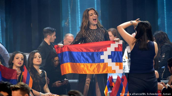 Portugal wins Eurovision Song Contest