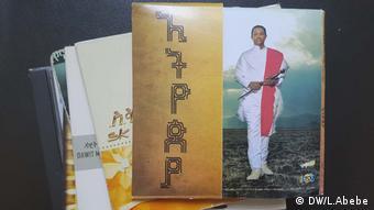 Tewodros Kassahun Musik Äthiopien