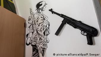 Bundeswehr Radikalismus Rechtsradikalismus