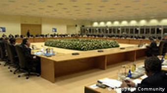 Solun 2003. - Zapadnom Balkanu je mesto u Evropi