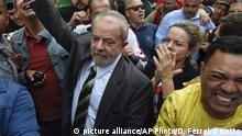 Brasilien Lula da Silva