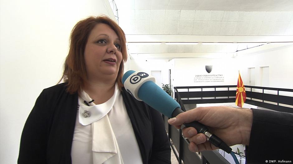 Јанева се надева на брза екстрадиција на Грујевски и Бошковски