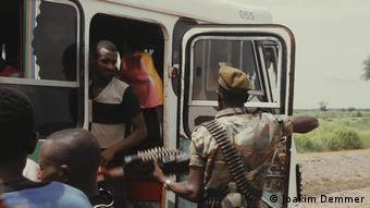 Dokumentarfilm Äthiopien