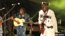Zimbabwe Harare International Festival of Arts (HIFA)