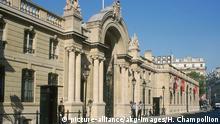 Frankreich Paris Elysee-Palast