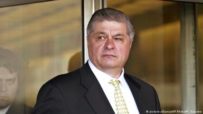 Павло Лазаренко, за даними американських правоохоронців, вивів з України понад 230 мільйонів доларів