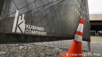 USA One Journal Square Bauprojekt der Kushner Companies (Getty Images/S. Platt)