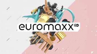DW Euromaxx (Sendunglogo)