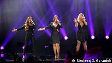 Eurovision Song Contest 2017 in Kiew | OG3NE, Niederlande