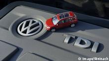 VW Volkswagen Tiguan TDI
