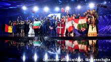Eurovision Song Contest 2017 in Kiew | Halbfinale