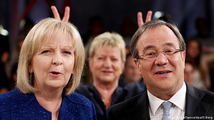 Con un 2-0 a favor, la canciller se enfrenta al último comicio regional previo a las elecciones generales del 24 de septiembre, en los que busca un cuarto mandato. Alemania será escenario el domingo de los últimos comicios regionales previos a las elecciones generales del 24 de septiembre. (12.05.2017)