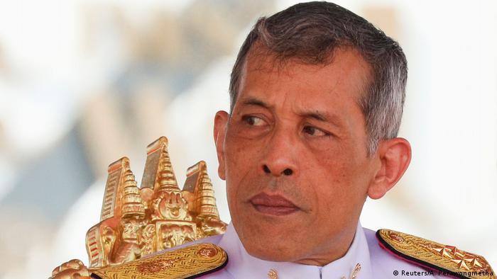 Thailand Jährliche Königliche Pflugzeremonie in Bangkok