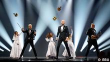 Ukraine Eurovision Song Contest 2017