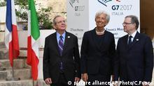 G7 Finanzgipfel