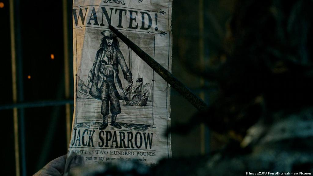 Everything you need to know before watching ′Pirates of the