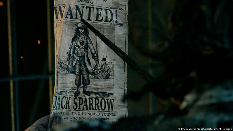 Piratencheck: ″Pirates of the Caribbean: Salazars Rache