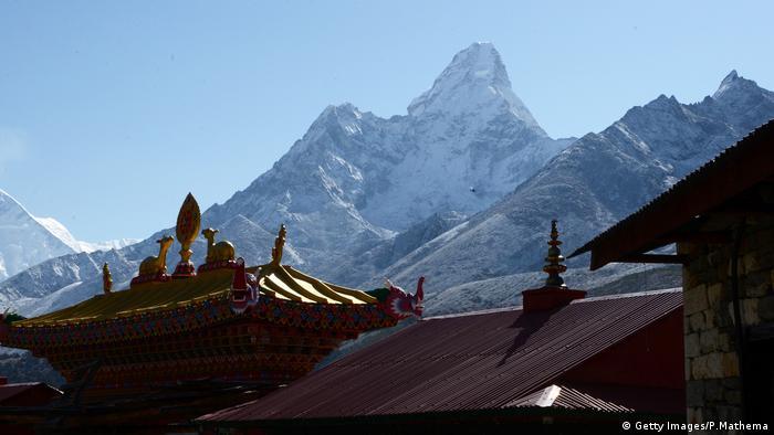 Himalaya - Saisonbeginn für Extrembergsteiger (Foto: Getty Images/P.Mathema)